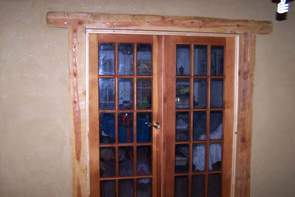 french doors connect rooms