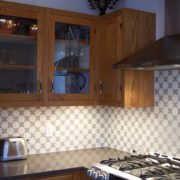 new kitchen look adobe home